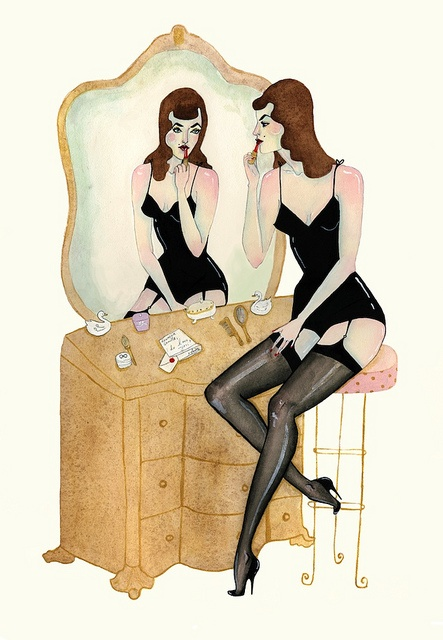 17 Best images about Silk Stocking on Pinterest | Pin up ...