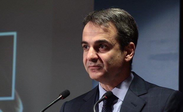Κ. Μητσοτάκης: Ο Α. Τσίπρας απέτυχε - είπε κολοσσιαία ψέματα