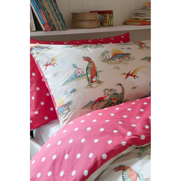 Cath Kidston Dinosaurs Bedding Set Bedrooms Pinterest