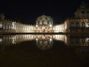 #Zwinger #Dresden #Saxony