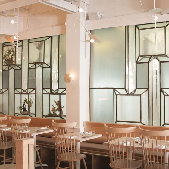 Vancouver restaurant Blacktail Florist celebrates the best of British Columbia's countryside...  http://www.weheart.co.uk/2014/06/23/blacktail-florist-gastown-vancouver/