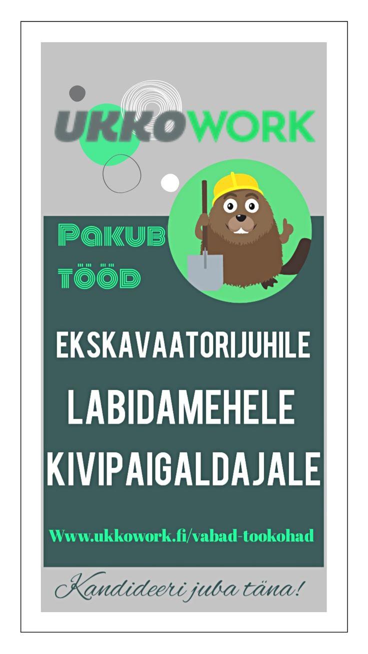 Töö Soomes