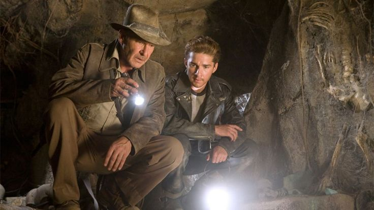 Harrison Ford and Steven Spielberg are teaming up for a fifth Indiana Jones film, the Walt Disney Company announces.