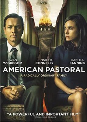 American Pastoral [DVD] 2/17