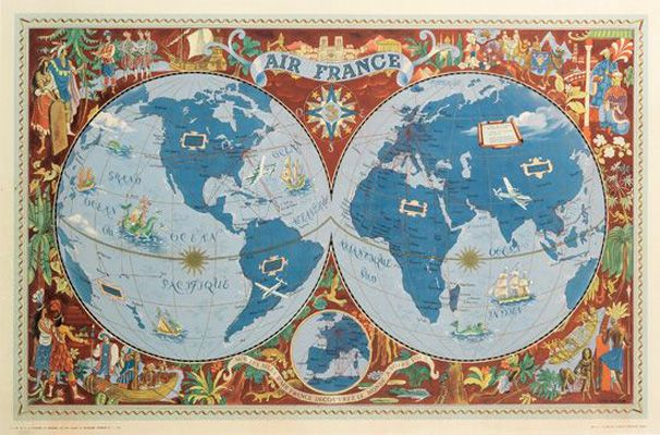 152 best maps vintage images on pinterest vintage maps antique vintage posters and small format vintage graphics from i desire vintage posters most of the antique vintage posters are 80 or 90 years old gumiabroncs Image collections