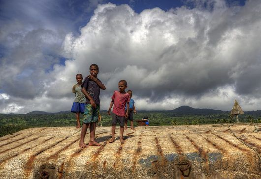 9 Facts About Refugees in Fiji