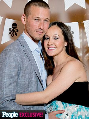 http://celebritybabies.people.com/2014/09/30/ashley-hebert-jp-rosenbaum-welcome-son-fordham-rhys/  J.P. Rosenbaum Ashley Hebert Welcome Son Fordham Rhys