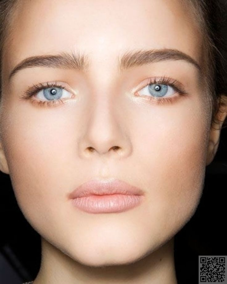 16 no makeup 30 absolutely flawless eyebrows for Absolutely flawless salon