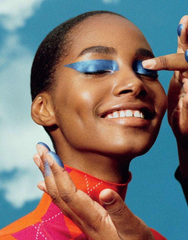 Die erste Kollektion von Kosmetik Pat McGrath   Mode