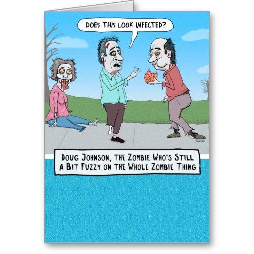 Best 25+ Funny Zombie Ideas On Pinterest