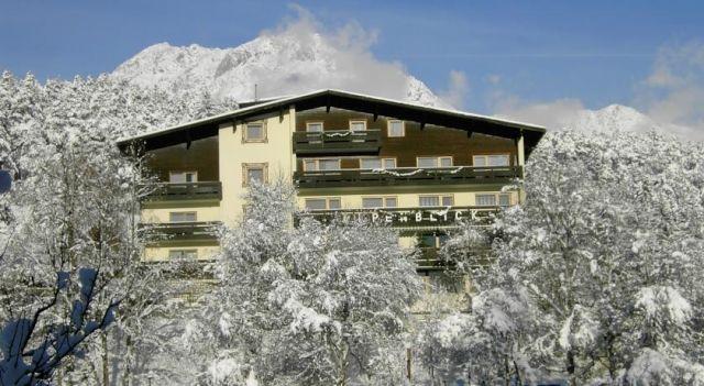 Hotel Alpenblick - 2 Sterne #Hotel - EUR 58 - #Hotels #Österreich #Imst http://www.justigo.de/hotels/austria/imst/alpenblick-imst_39043.html
