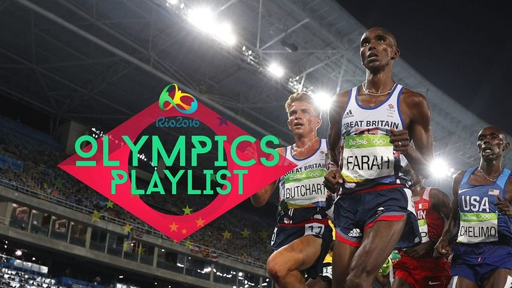Highlights from Day 15 of the Rio Olympics. 20th August 2016