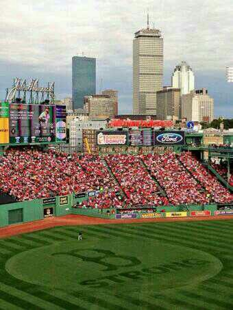 RED SOX#1