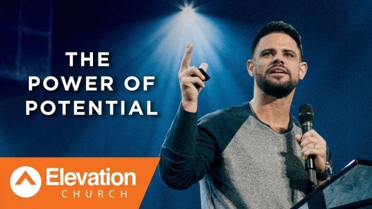 Продолжение серии проповедей «Окно возможностей». На этот раз пастор Стивен будет рассказывать о силе потенциала, которую имеет каждый христианин.