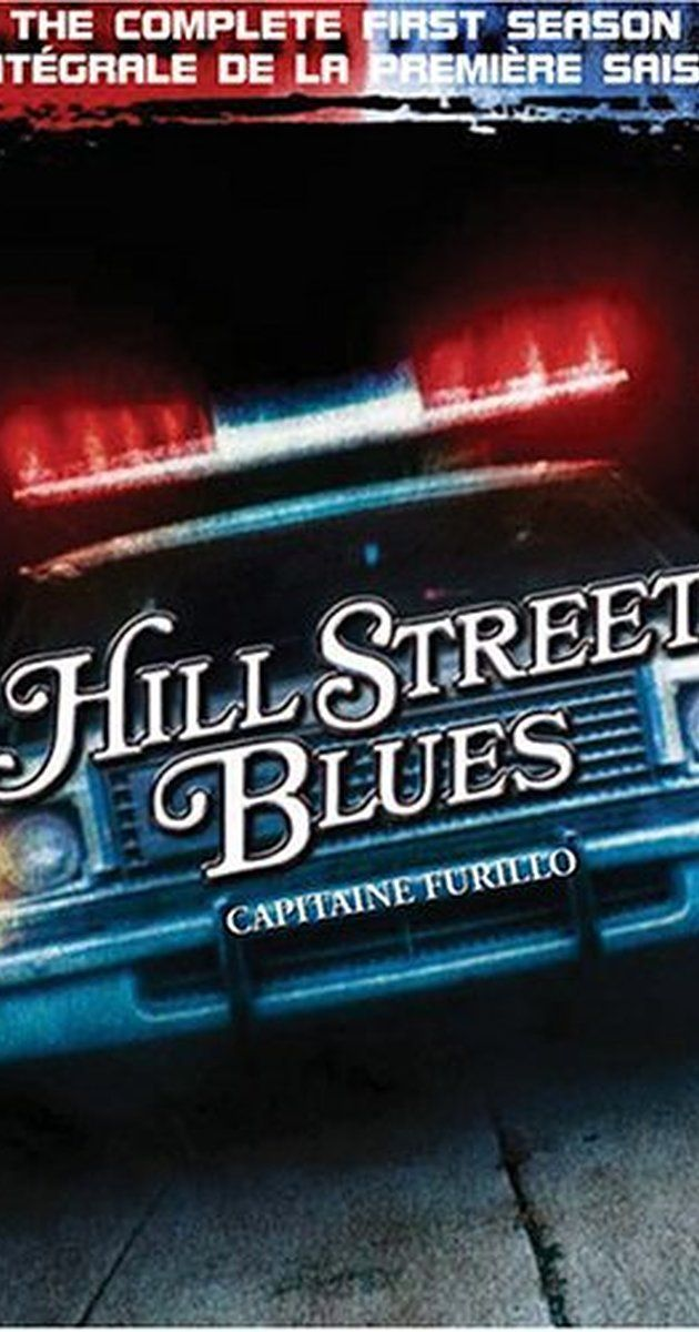 Hill Street Blues (TV Series 1981–1987) - IMDb