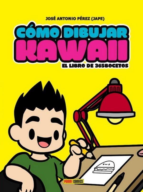 Pin En Como Dibujar Kawaii