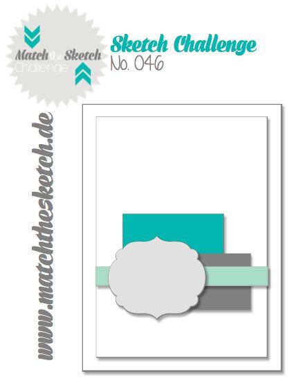 Match the Sketch - Challengeblog: MtS - Sketch 046