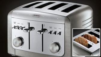 Best gadgets for the kitchen: Kitchen accessories to buy in 2013
