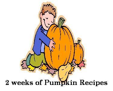 Pumpkin recipes, ideas and activities for kids Seasonal cooking       activities.