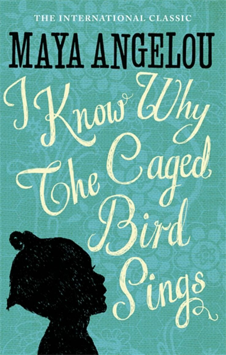 #TheEverygirlReads: I Know Why the Caged Bird Sings #theeverygirl