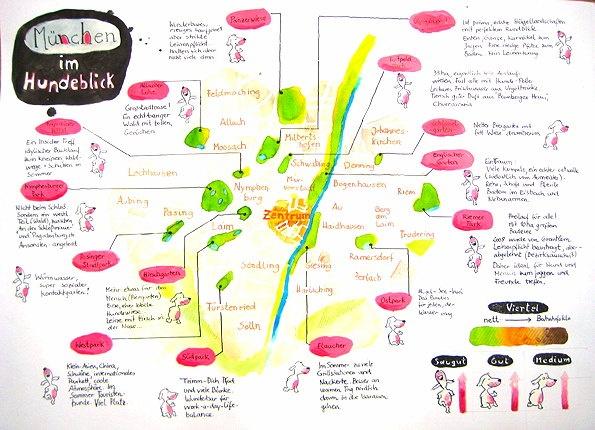 Theme Map