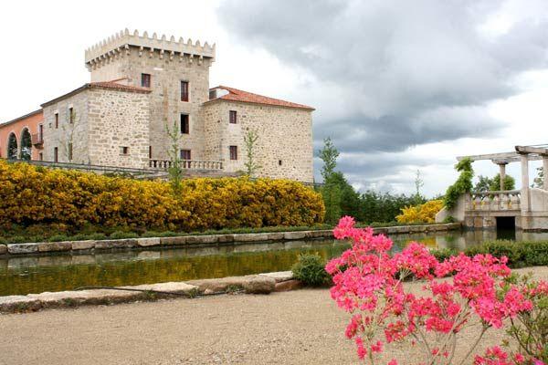 Pazo de Sober #Galicia