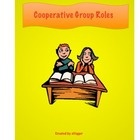 This is a set of cooperative group roles for projects.  Teacher evaluators are looking for students to take more ownership of their learning.  This...