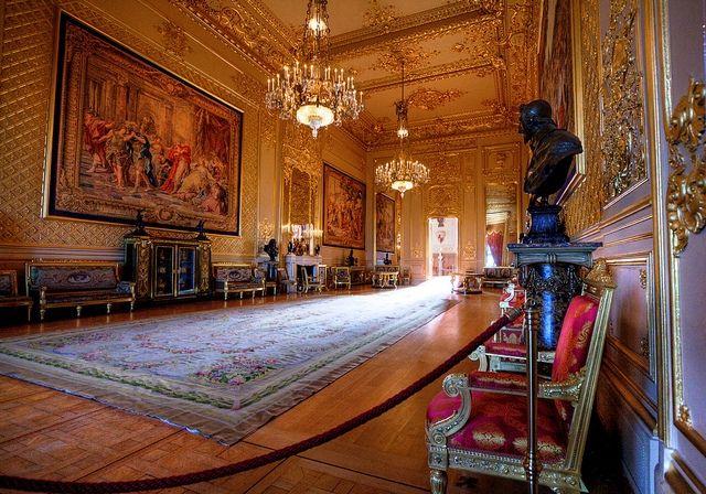 42 Best Images About Windsor Castle Interior On Math Wallpaper Golden Find Free HD for Desktop [pastnedes.tk]