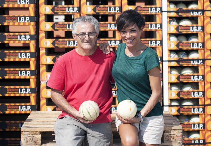 Tutto sulnMelone Mantovano IGP,  L'alimento che ha raggiunto il 240% di vendite in più!