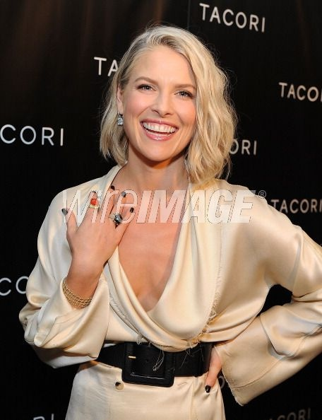 Celebrity Hair Talk : Ali Larter Chops Off Her Hair