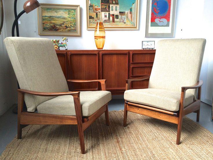 90 best Retro Furniture images on Pinterest Retro furniture Mid