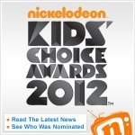 Event 'Nickelodeon Kids Choice Awards (KCA 2012)' return was held in Los Angeles on Saturday night, March 31, 2012 when the United States (USA). The KCA 2012 is hosted by actor Will Smith was attended by a number of famous celebrities such as Justin Bieber, Taylor Swift, to the USA President's wife, Michelle Obama.