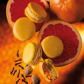 Pierre Hermé - Jardin Pamplemousse (Grapefruit, clove, nutmeg & candied grapefruit)