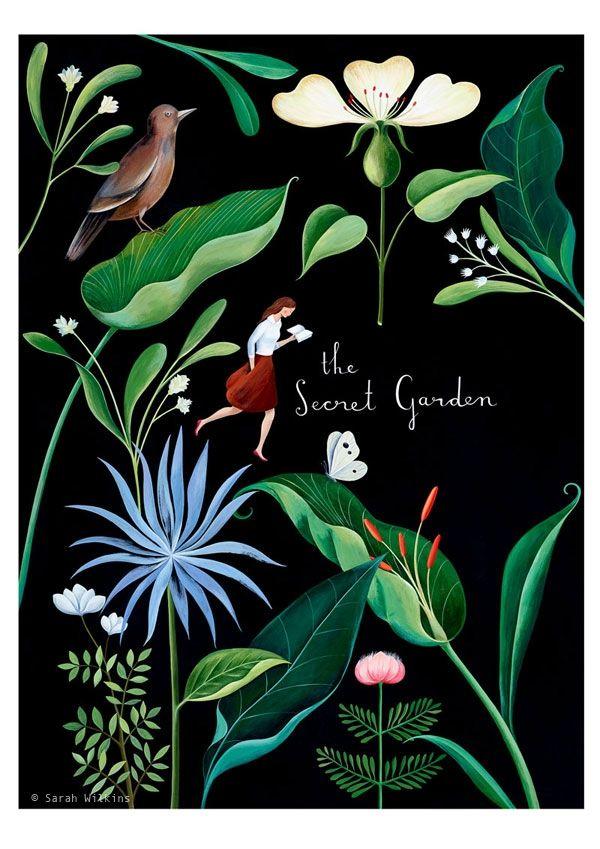 Swsecret-garden