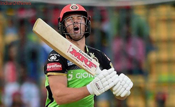 IPL 2017: Some tough lessons learnt that we take in to next year, says AB de Villiers