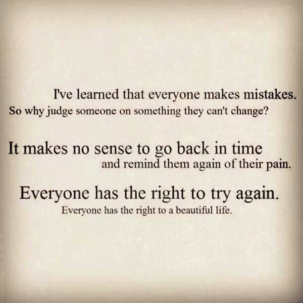 1000+ Ideas About Everyone Makes Mistakes On Pinterest