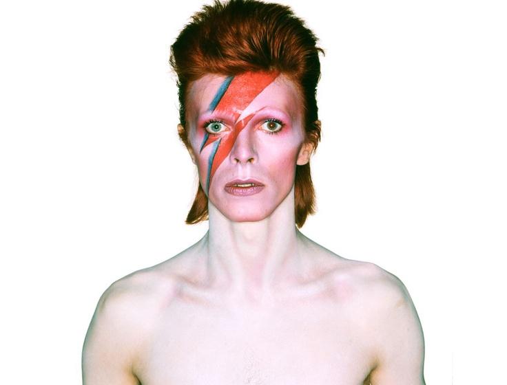 David Bowie is..., Victoria & Albert Museum