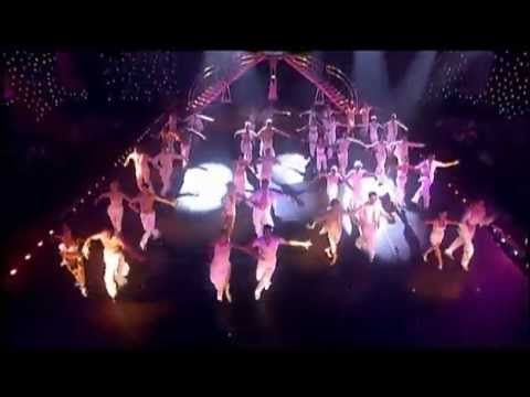 Burn the Floor ' So Hot ' Would You Dance With Me '