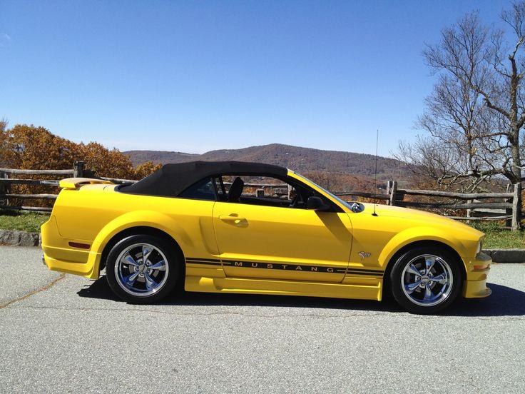 05 Mustang