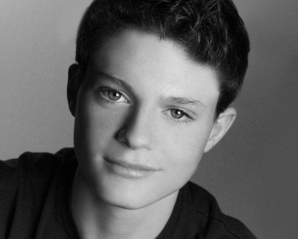 Sean Berdy :) totally the reason I watch switched at birth..
