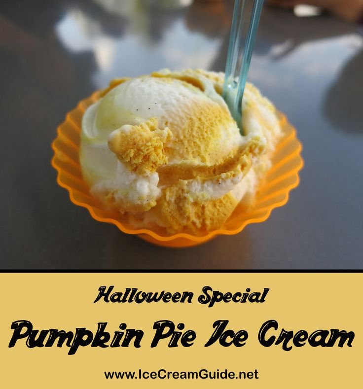 There are two kinds of people. Those that love pumpkin and those that don't. If you have being raised eating pumpkin pies or roasted pumpkin with sugar than you should try this ice cream seriously. It's very simple and easy to make , it takes very little time to prepare and make it, specially if you are using a modern ice cream maker.