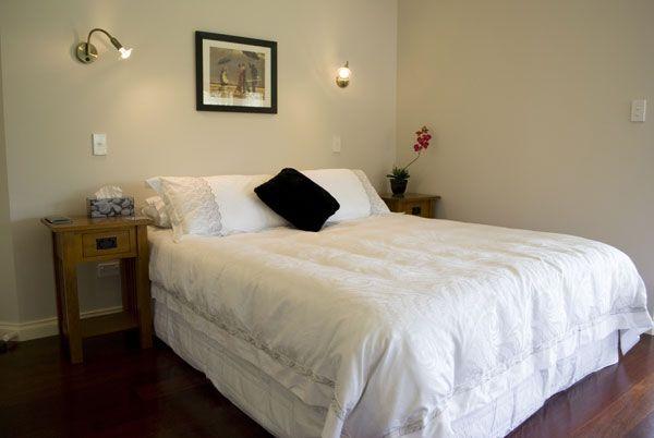 Room at Matakana Country Lodge