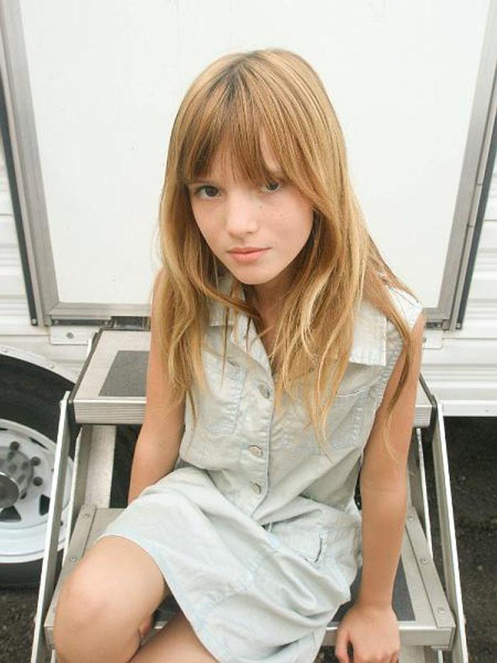 Bella Thorne Bella Thorne Baby Photos Pinterest