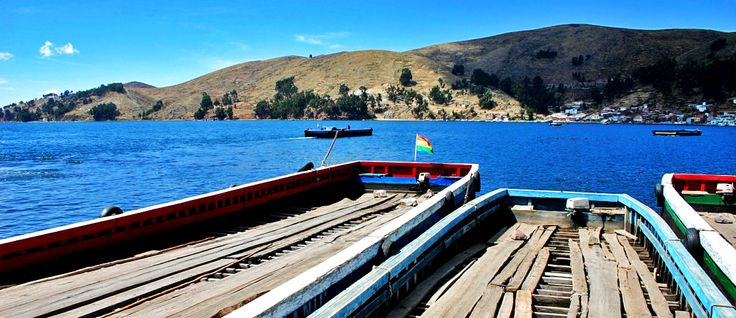» Lookbook: Lake Titicaca, Bolivia