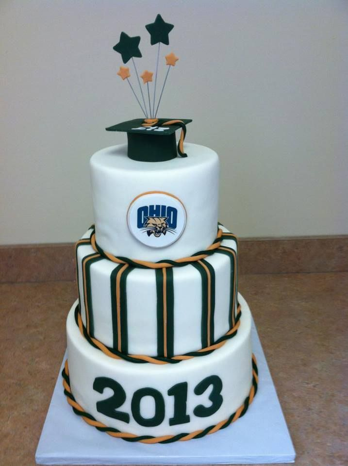 Cake Decorating Classes Underwood : 17 Best images about First Communion/Grad Party ideas on ...