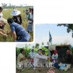 Desa Wisata Bondowoso Layani Kegiatan Edukasi.