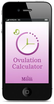 Ovulation Calculator can tip the odds of getting pregnant in your favor to help make your baby dreams a reality.  Click here to download your FREE app today!
