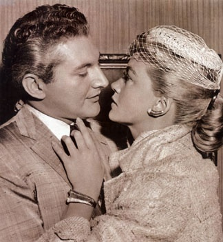 Image result for dorothy malone in sincerely yours