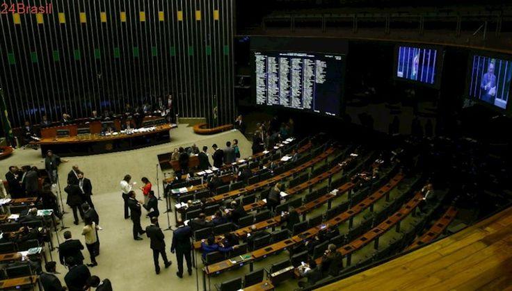 Reforma política | Fundão público eleitoral de R$ 1,7 bi é aprovado e vai para sanção de Temer
