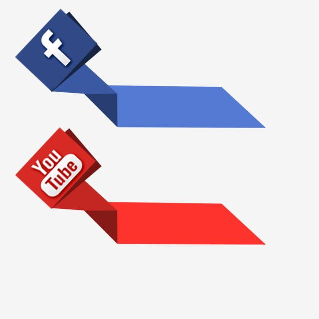 Social Media 3d Icon Facebook Youtube Banner Facebook Icons Youtube Icons Social Icons Png Transparent Clipart Image And Psd File For Free Download Social Icons Youtube Banners Facebook Icons